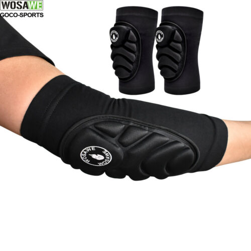 Elbow, Knee & Ankle Guards