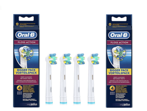 Toothbrush Replacement Heads