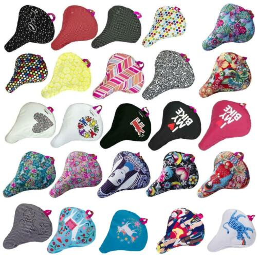 Saddle Covers & Seat Covers