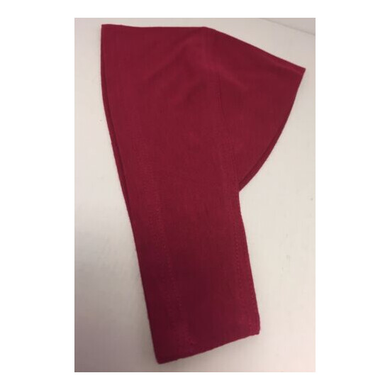 One Hijabs 2 piece or 1 piece cotton High quality,different color,select one