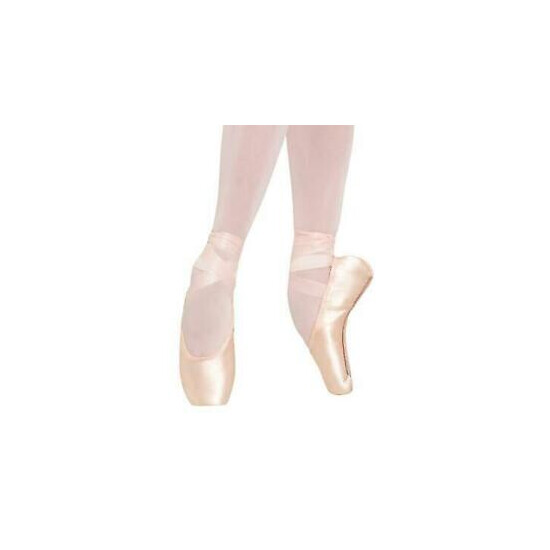Dance NEW Prima Soft Pointe Shoes Gala Classical Ballet Pointe