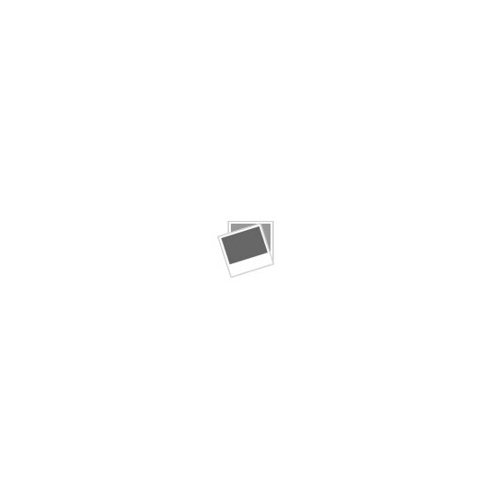 Men's Scottish Black Rob Ray Leather Sporran with Two Tassels, Chain & Belt.