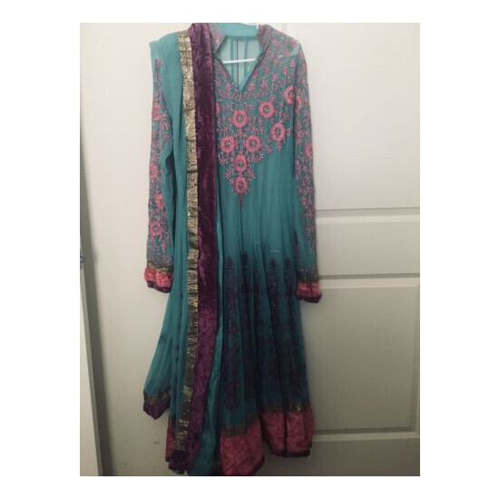 indian party dress for women