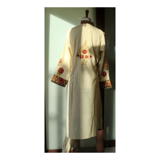 Indian Pakistani outfit