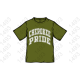 CHEROKEE PRIDE 8x COLORS AVAILABLE Native American pow wow FREE SHIP t-shirt